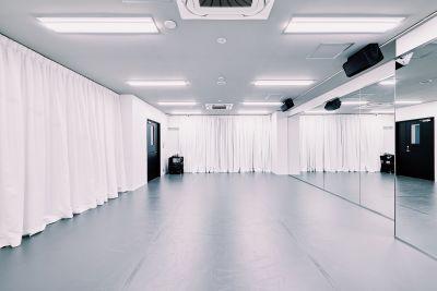 STUDIO GEMGARAGE ルームEの室内の写真