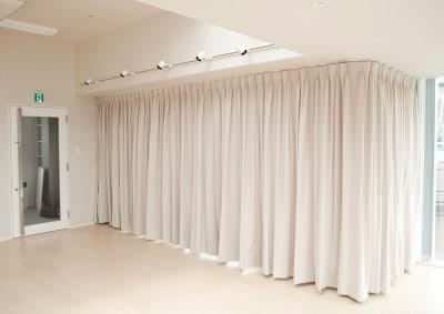 H&Tスタジオ ダンススタジオの設備の写真