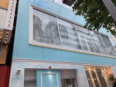 池袋AKビル IKEMENBOXの外観の写真
