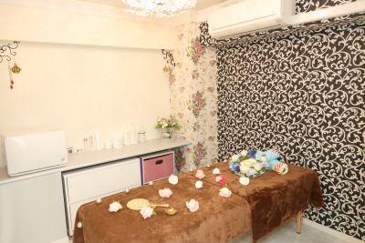 レンタルサロン V.I.P. Prince Roomの室内の写真