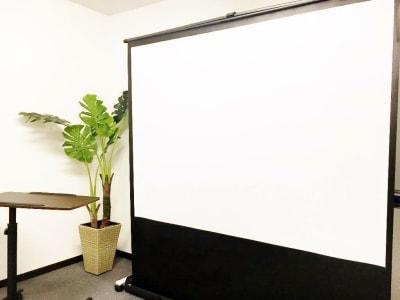 ◆コンフォートスペース 本町◆ 会合、セミナー、オフ会、撮影の設備の写真