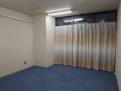 リバーサイド会議室 貸会議室103号室の室内の写真