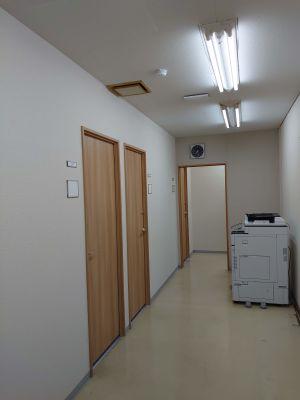 リバーサイド会議室 貸会議室103号室の設備の写真