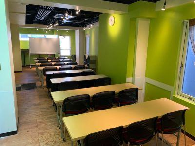 オフィスパーク 赤坂コークス 赤坂コークス 501号室の室内の写真