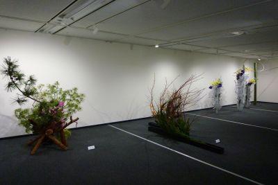 セントラルミュージアム銀座 ギャラリースペースの室内の写真