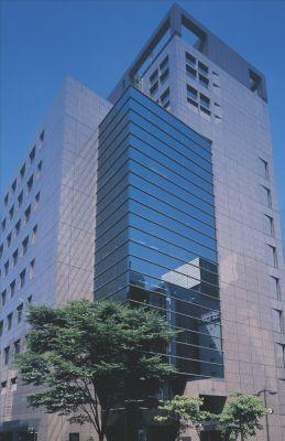 セントラルミュージアム銀座 ギャラリースペースの外観の写真