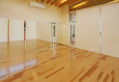 TSUBASA STUDIO レンタルスペースの室内の写真