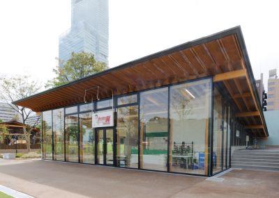 TSUBASA STUDIO レンタルスペースの外観の写真