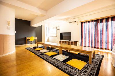 【デイジースペース】 楽しいスペース♡パーティー/撮影の室内の写真