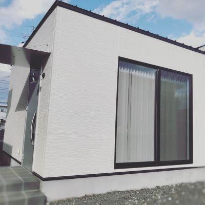 S Style Studio 駐車場完備☆新築戸建キッチン付の外観の写真