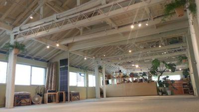 アロハ日和レンタルスタジオ スタジオの室内の写真