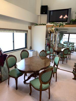 スペースクウピカケ レンタルルーム お教室の室内の写真