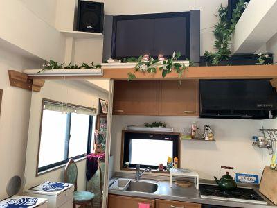 スペースクウピカケ レンタルルーム お教室の設備の写真