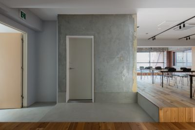 神保町 レンタルキッチンスペースPatia(パティア) レンタルキッチンスペースの室内の写真
