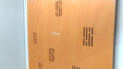 新橋駅前ビル ワンコイン新橋駅防音室の室内の写真