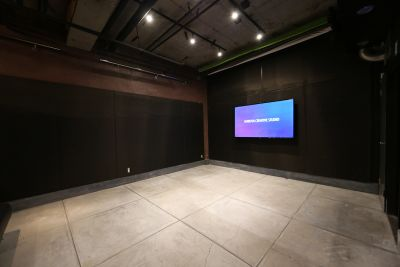 フリースペース用レイアウト例 - 渋谷クリエイティブスタジオ STUDIOの室内の写真