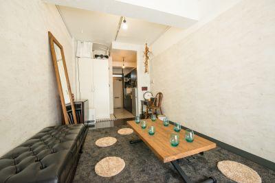 基本レイアウト - 「実験」貸しスタジオ・ルーム Jikkenroomの室内の写真