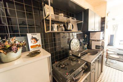 「実験」貸しスタジオ・ルーム Jikkenroomの設備の写真