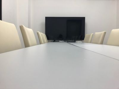 Y's Infinity町田 貸会議室Infinity町田の室内の写真