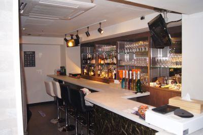 パーティスペース【8ight】 貸切フロアの室内の写真