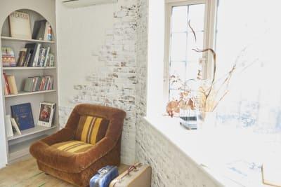 下北沢の一軒家 スタジオレナードの室内の写真
