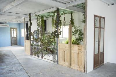 スタジオユニオン 若林・三軒茶屋のスタジオユニオンの室内の写真