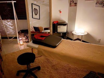 HSスペース 貸サロン、会議室、セミナールームの室内の写真