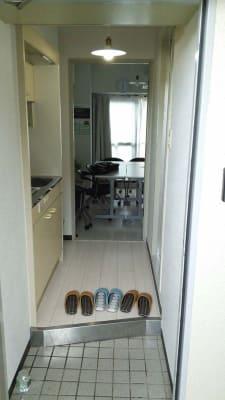 タイムフライズ レンタルスペース 貸し会議室の室内の写真