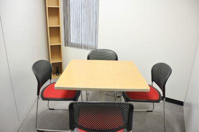 オフィスパーク 赤坂コークス 赤坂コークス403号室の室内の写真