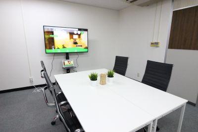仙台協立第1ビル 仙台協立第1ビル3階3-B会議室の室内の写真