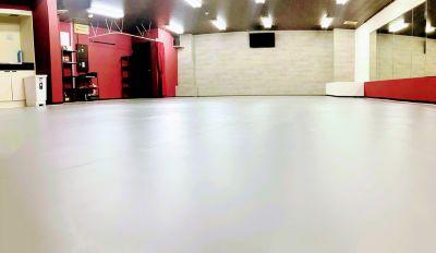 北浜スタジオ 多目的レンタルスペースの室内の写真