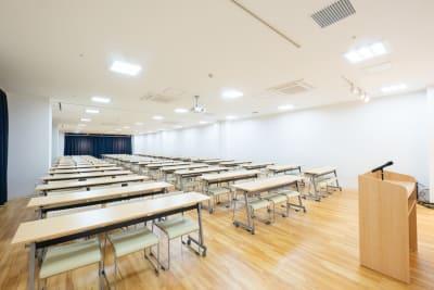 枚方ビオルネ ビィーゴ イベントルーム(3部屋利用)の室内の写真