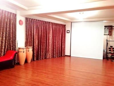 Studio BAILA 下北沢 レンタルスタジオの室内の写真