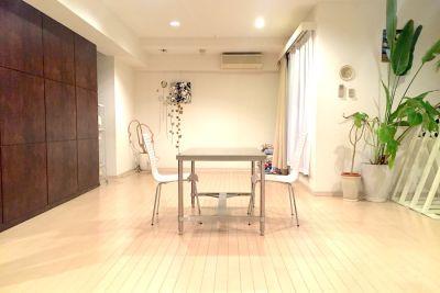月島スタジオ 個室スタジオの室内の写真