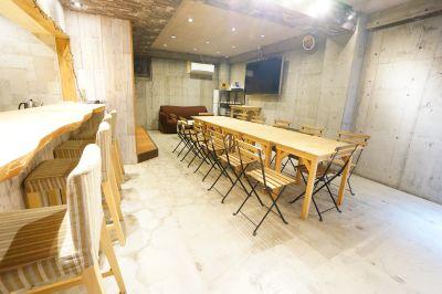 【ひまわりスペース】 練馬・桜台の隠れ家スペース♡の室内の写真