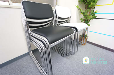 【リバーシ会議室】 プロジェクタ無料の貸し会議室♪の設備の写真