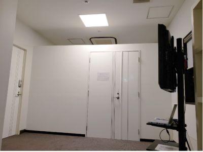 NATULUCK八王子東町 3階ミーティングルームの室内の写真