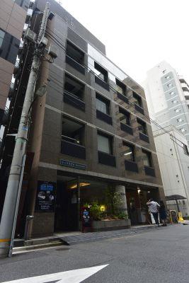 KIZASU.Office 2F MTG-Room 会議室の外観の写真
