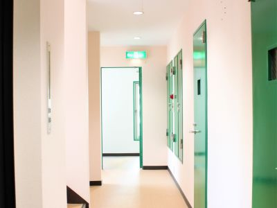 ベストフレンドレンタルスペース <ともだち2> 3階の室内の写真