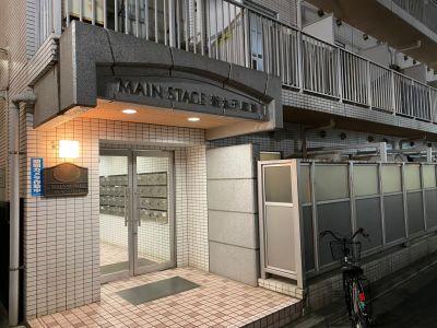 会議処*Links 新丸子駅前 貸し会議室の外観の写真