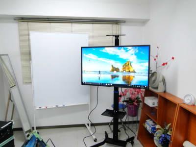 レンタルスペース 多目的.教室.勉強会.セミナー の設備の写真