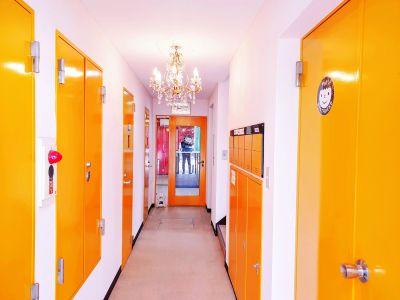 ベストフレンドレンタルスペース <ともだち3> 3階の室内の写真