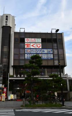 語楽塾リトルアジア 鎌倉校 レンタル会議室の外観の写真