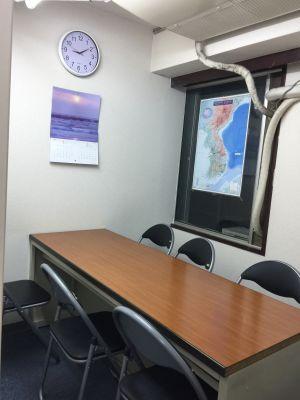 フジ レンタルスペース  教室の室内の写真