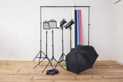 スタジオジェリッシュ Studio Jellishの設備の写真