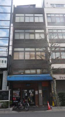 秋葉原スタジオ Tera-coya(てらこや) 3F音響・ダンスフロアの外観の写真