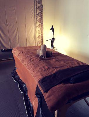 interlude サロン&ワークスペースの室内の写真
