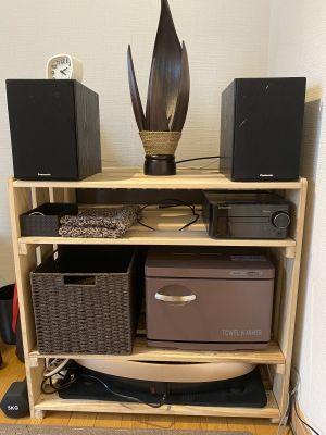 interlude サロン&ワークスペースの設備の写真