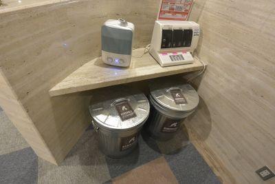 KIZASU.Office Kizasu.Loungeの設備の写真