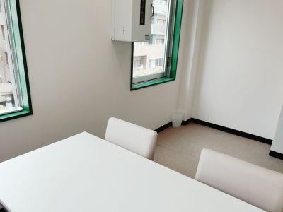 ベストフレンドレンタルスペース <ベスト1> 4階の室内の写真